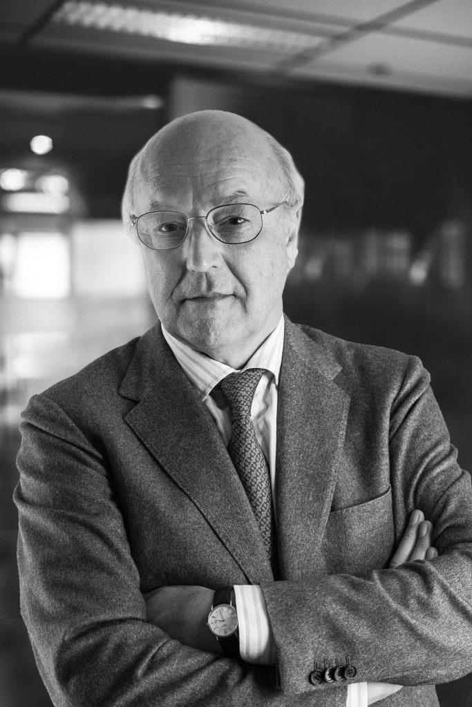 Jean Michel Verhaegen